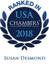 USA Chambers 2018 - Susan Fahey Desmond
