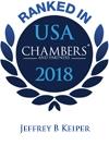 USA Chambers 2018 - Jeffrey B. Keiper