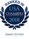 USA Chambers 2018 - James M. Stone