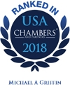 USA Chambers 2018 - Michael A. Griffin