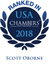 USA Chambers 2018 - Scott Oborne