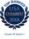USA Chambers 2018 - Danny W. Jarrett
