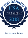 USA Chambers 2018 - Stephanie E. Lewis