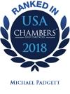 USA Chambers 2018 - Michael W. Padgett