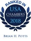 2018 Chamber Logo