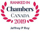 Chambers Canada Ranking Logo