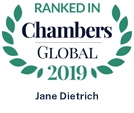 Chambers Global Rosette