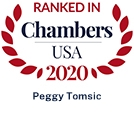 Ranked in Chambers | USA | 2020