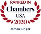 Chambers Logo 2020 James Singer
