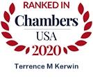 Chambers Logo 2020 Terrence Kerwin