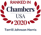 Chambers Logo 2020 Terrill Johnson Harris
