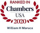 Chambers Logo 2020 William Maruca