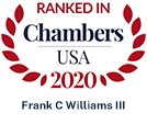 Chambers Logo 2020 Frank Williams