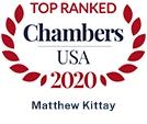 Chambers Logo 2020 Matthew Kittay
