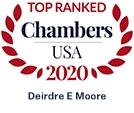 Chambers Logo 2020 Deirdre Moore