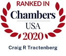 Chambers Logo 2020 Craig Tractenberg