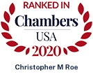 Chambers Logo 2020 Christopher Roe