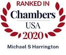 Chambers Logo 2020 Michael Harrington