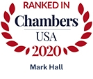 Chambers Logo 2020 Mark Hall