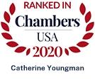 Chambers Logo 2020 Catherine Youngman