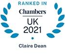 Chambers 2018