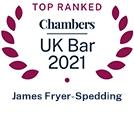 James Fryer-Spedding