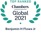 Ben Flowe listing at Chambers