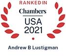 Andrew B Lustigman