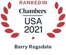 Barry Ragsdale