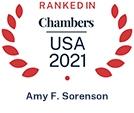 Amy F. Sorenson