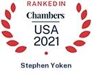 Stephen Yoken