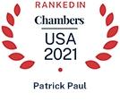 Patrick Paul