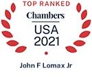 John F Lomax Jr