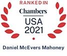 Daniel McEvers Mahoney
