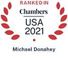Michael Donahey