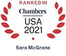 Sara McGrane