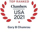 Gary B Chumrau