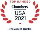 Steven M Burke