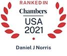 Daniel J Norris