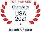 Joseph A Foster