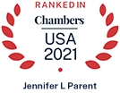Jennifer L Parent