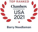 Barry Needleman