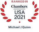 Michael J Quinn