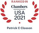 Patrick C Closson