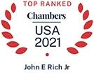John E Rich Jr