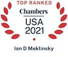 Chambers USA Logo 2021 Ian Meklinsky