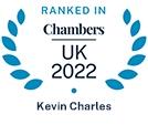 Kevin Charles