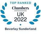 Beverley Sunderland