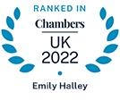 Emily Halley