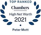 Peter Mott